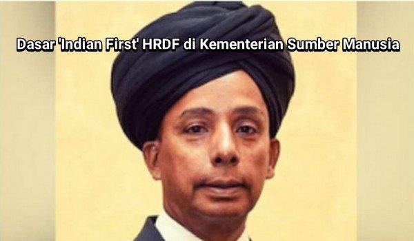 Delusi Mahathir