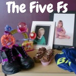The Five Fs
