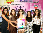 Celebs At Grand Curtain Raiser of RAPTURE 2017-thumbnail-14