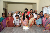 Amma Rajashekar Birthday Celebrations-thumbnail-4