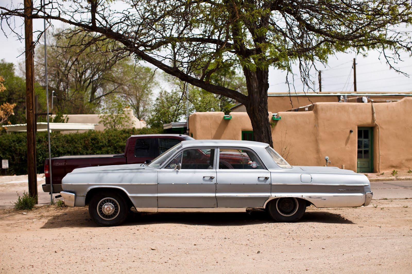 All Chevy chevy bel air 1964 THE STREET PEEP: 1964 Chevrolet Bel Air