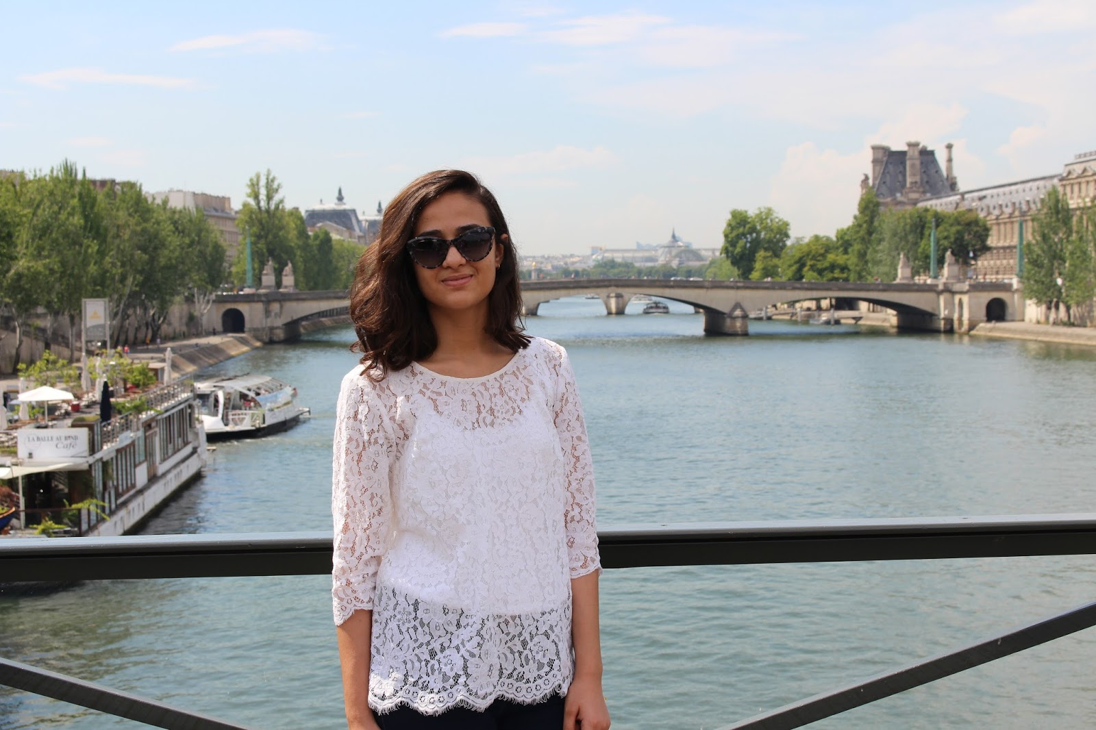 my trip to paris Hello everyone happy easter i hope you all have a lovely time and celebrate with your loved ones anyways, i just arrived in paris earlier today and am.