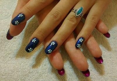 new beautiful acrylic nails pics  fashion world