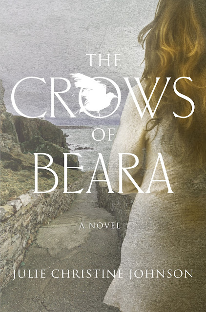"BLOG TOUR: ""The Crows of Beara"" by Julie Christine Johnson"