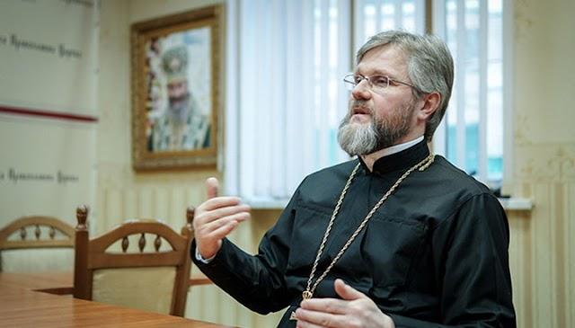 Влада повинна зрозуміти, що віруючі УПЦ – громадяни України, – речник УПЦ