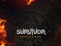 Renato Xtrova - Survivor (Afrobeats) [Download]
