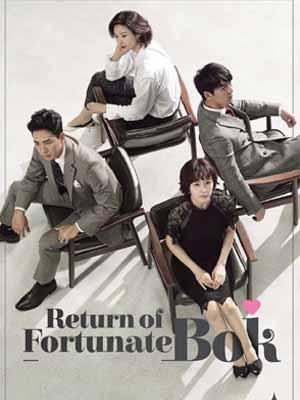 Xem Phim Sự Trở Về Của Bok Dan-ji - Return of the Lucky Pot