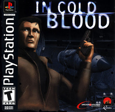 in cold blood playstation