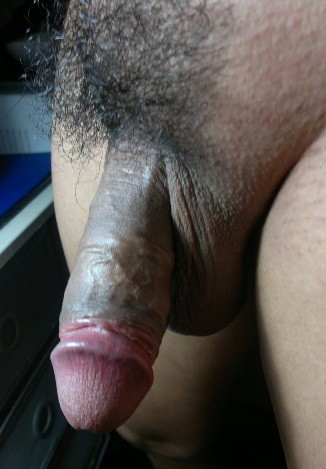 2 cocks complete for doll during frottage handjob - 2 3