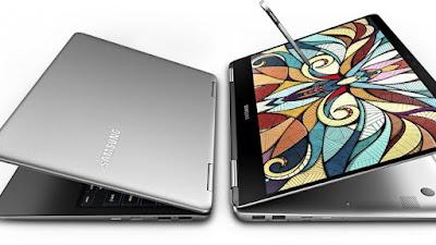 سامسونج تكشف عن حاسبها Notebook 9 Pro مع القلم S Pen
