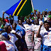 Nimekuandalia Report Nzima ya Wanawake waliopanda mlima Kilimanjaro kusimika Madai ya wanawake wa Afrika juu ya haki ya umiliki wa ardhi