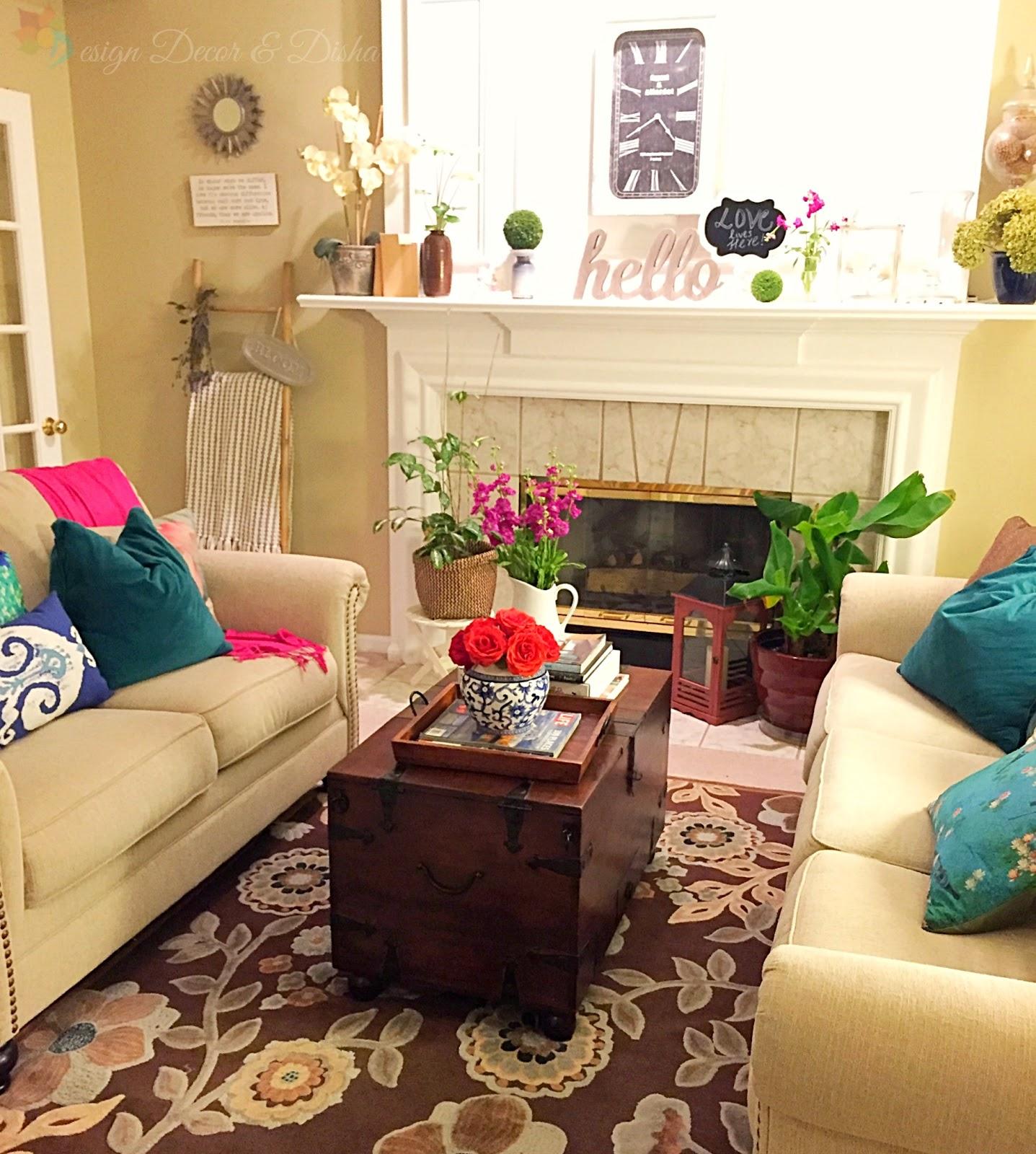 Indian Home Decor Blog