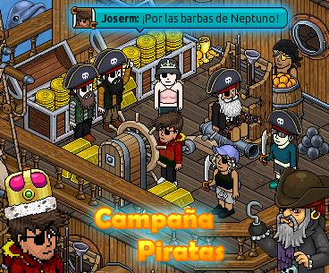 """Piratas"""""""