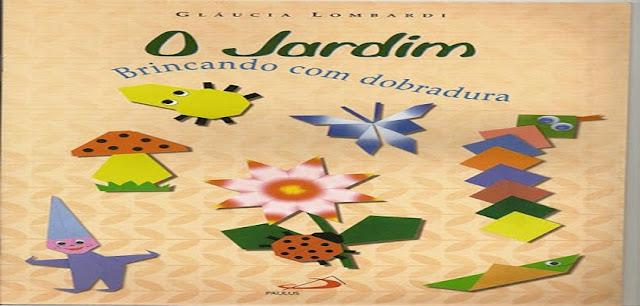 BAIXE EM PDF - LIVRO DE DOBRADURAS