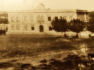 Escola de Engenharia de Porto Alegre, Museu Júlio de Castilhos