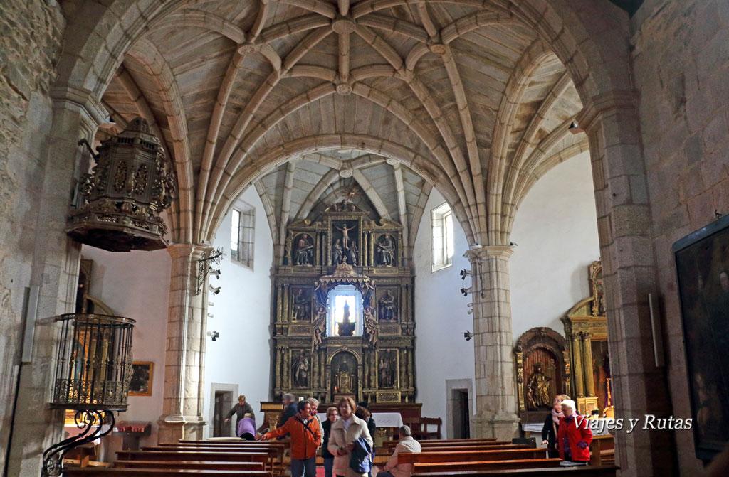 Nuestra Sra. del Azogue, Puebla de Sanabria, Zamora