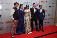 Celebrities at Geo Asia Spa Host Star Studded Biggest Award Night 2017 Exclusive ~  090.JPG