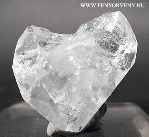 Kristálygyógyászat/Gyógyító kövek: Fenakit (Phenacite/Phenakite)