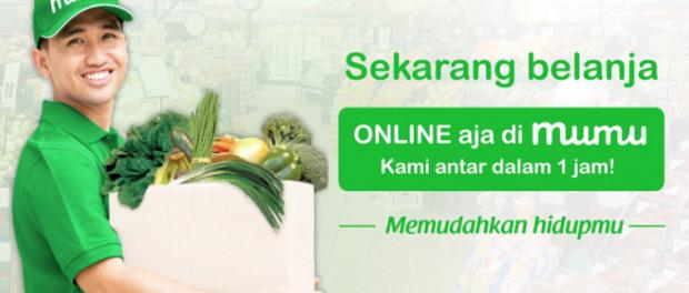 Mumu Layanan Jual Sembako Online yang Dapat Diandalkan