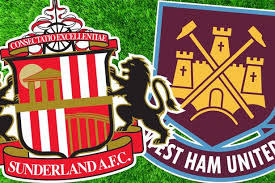 West Ham vs Sunderland