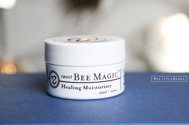 Sweet Bee Magic