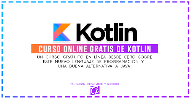 curso online gratis de kotlin