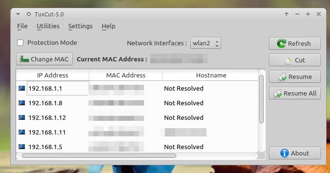 Tuxcut 5 0 Released Install It On Ubuntu 13 04 Raring Ringtail