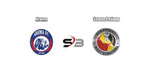 Prediksi Bola Arema vs Semen Padang 04 November 2017