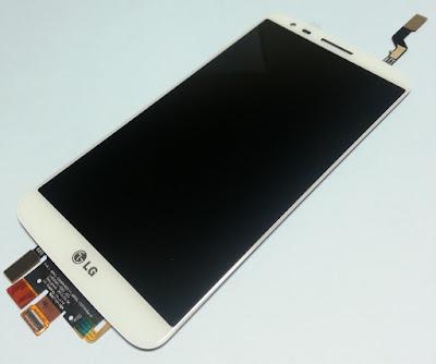 Cách thay màn hình LG G2 Docomo