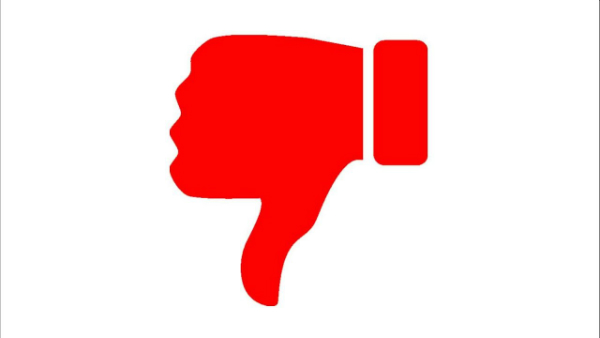 تقارير: يوتيوب قد تحذف زر الديسلايك