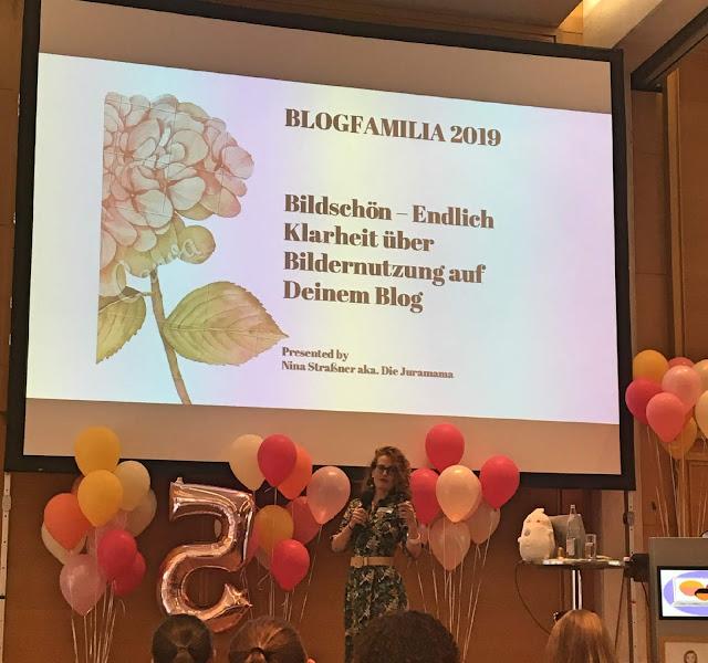 Elternbloggerkonferenz in Berlin 2019