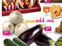 Foodland Flyer Fresh Food Valid June 21 - 27, 2019