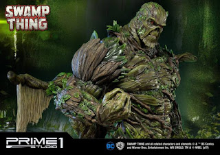 Swamp Thing MMDC-28 - Prime 1 Studio