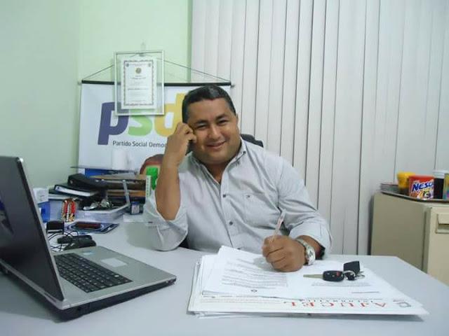 Após quase três meses, polícia de Rondônia segue sem pistas dos assassinos de ex-assessor de deputado