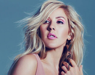 Download Music Ellie Goulding On My Mind mp3 and Lyrics