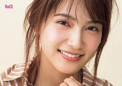 AKB48 Iriyama Anna - VoCE.jpg