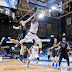 UB men's basketball wins exhibition game in overtime