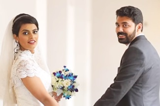The Sweetest First Look You've Ever Seen | Nihita with Navin Wedding Highlights