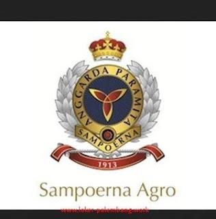 Lowongan PT Sampoerna Agro TBK, April 2016