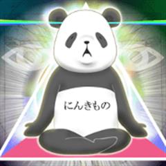 Ninkimono Panda