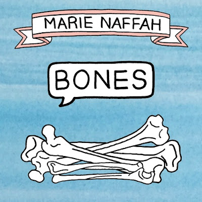 "Marie Naffah Unveils New Single ""Bones"""