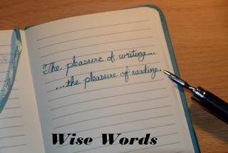 Kutipan Kata - Kata Bijak Penyemangat Hidup