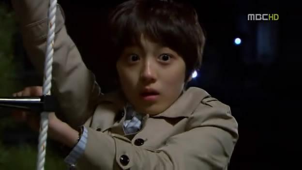 Doctor Muzic: Foto-Foto KANG CHAN HEE dalam Drama CAN YOU ...