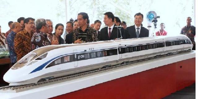 Kemenhub: Izin Pembangunan Kereta Cepat Akan Terbit Pekan Depan