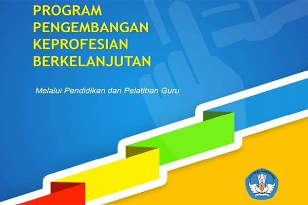 Pengembangan Profesi Berkelanjutan Melalui Program Diklat Guru