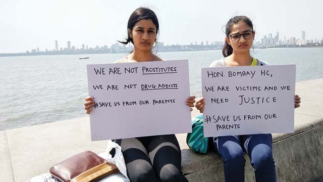 Malad-sisters-seek-HC-help-to-'save-them-from-their-parents-