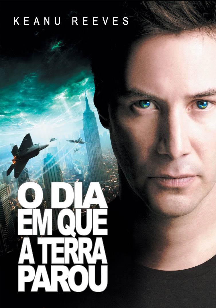 O Dia em que a Terra Parou Torrent – Blu-ray Rip 720p e 1080p Dual Áudio (2009)