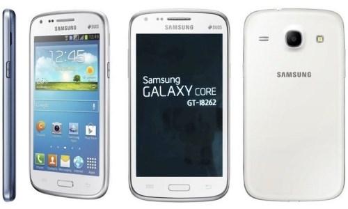 Spesifikasi Samsung Core Duos