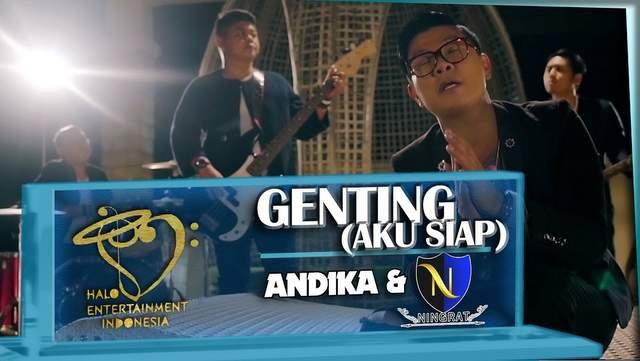 Andika Kangen Band - Genting