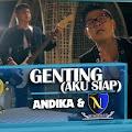 Lirik Lagu Genting (Aku Siap) - Andika Kangen Band